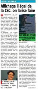 2015-02-05 - La Meuse