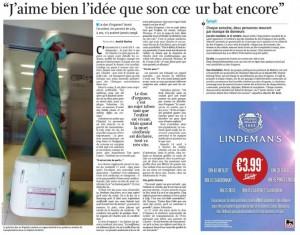 2015-10-15 - La Libre