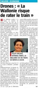 2015-10-31 - La Meuse
