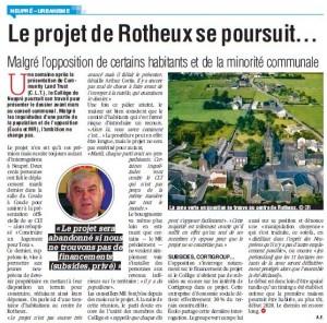 2015-12-08 - La Meuse
