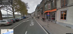 Exemple 3 - Liège