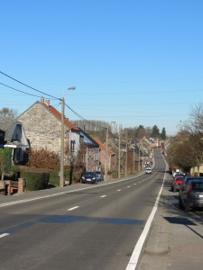 Chaussée de Marche