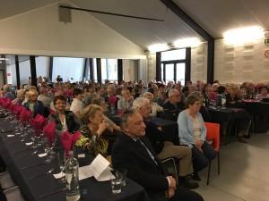 J. Brotchi Conférence