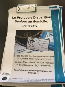 Protocole senior 3
